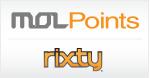 Rixty Logo