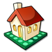 The homestead badge is earned by having your personal place visited 100 times. Players who achieve this have demonstrated their ability to build cool things that other Robloxians were interested enough in to check out. Get a jump-start on earning this reward by inviting people to come visit your place.