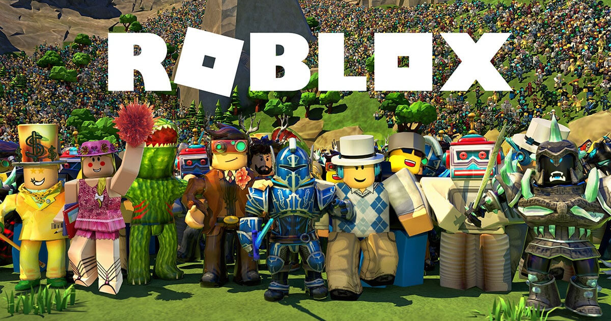 About ROBLOX!